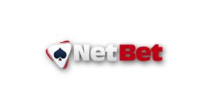 NetBet Poker logo