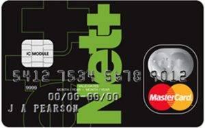 neteller card
