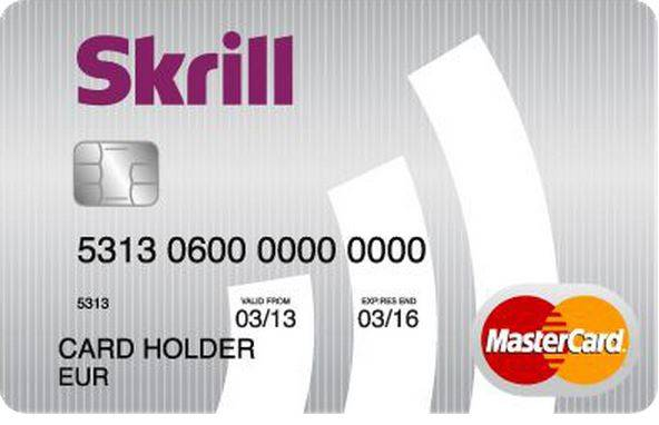 Open an Skrill Acoount