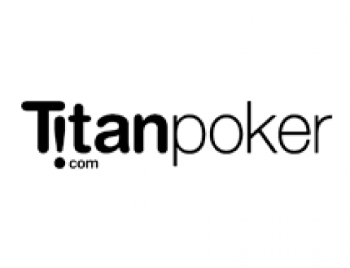Very Important Information(TitanPoker)