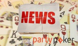 party poker news