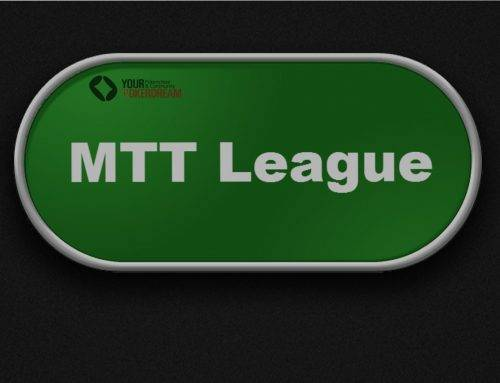 MTT League Promotion of Online Poker