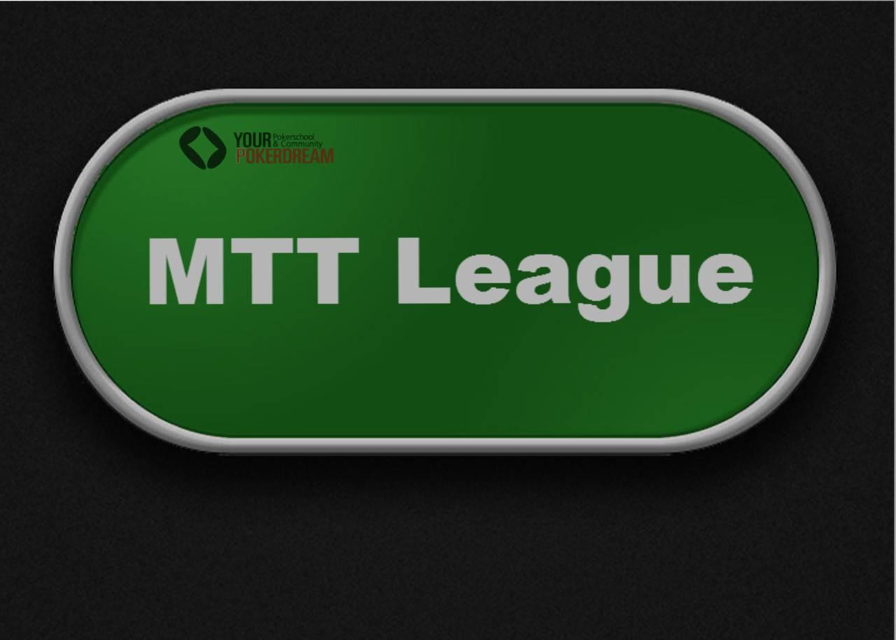MTT League Promotion