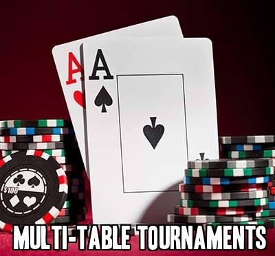 multi table tournaments