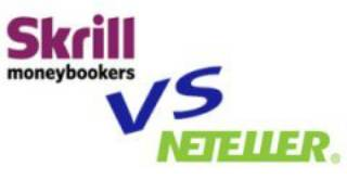 Neteller vs. Skrill