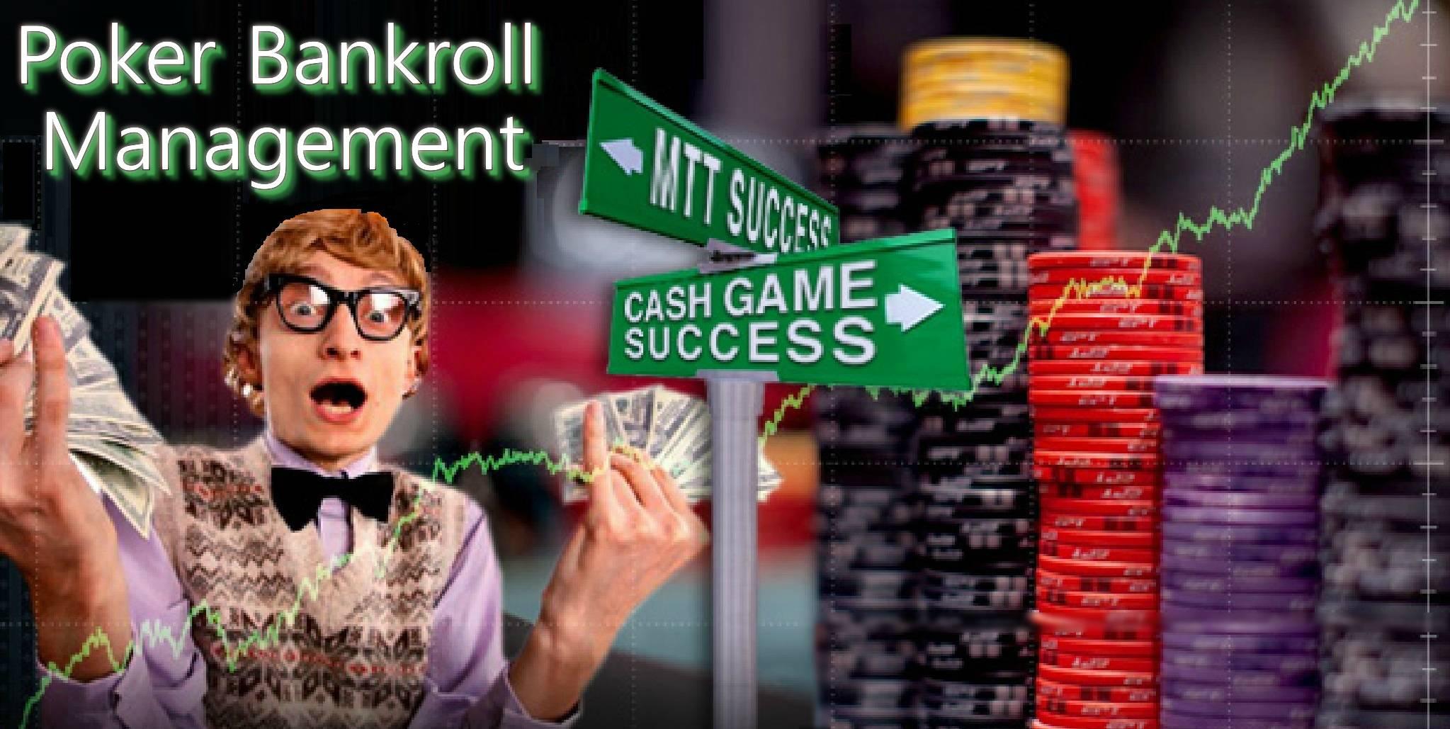 poker bankroll management banner