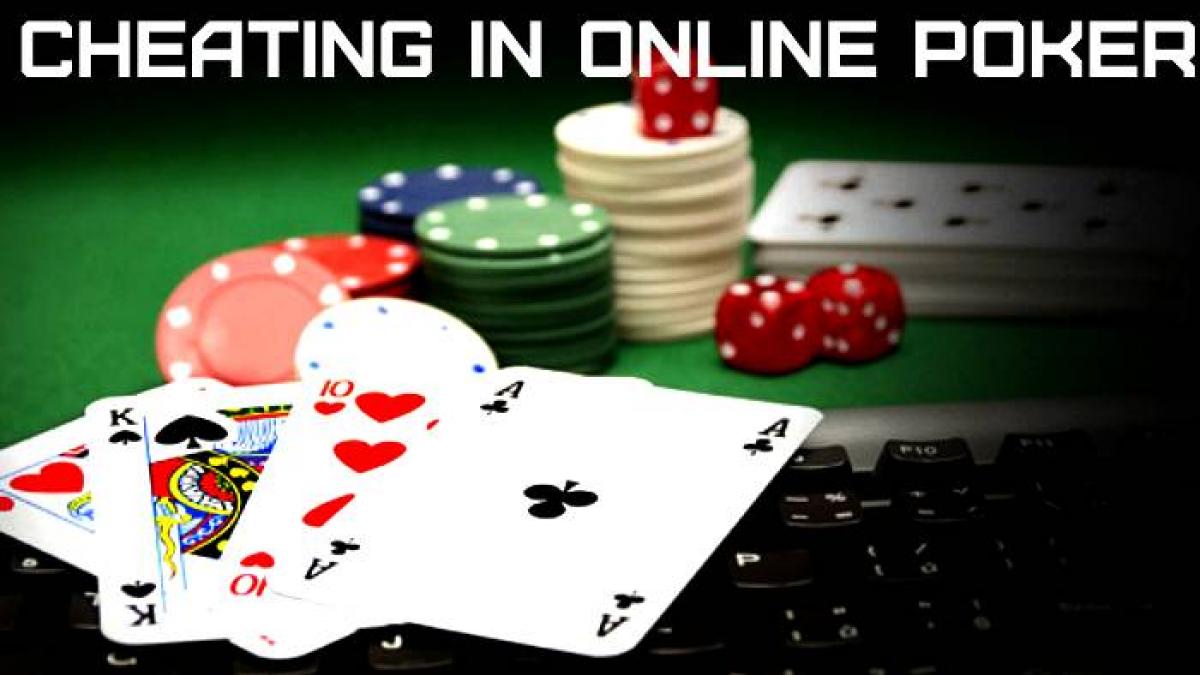 Читы на покер онлайн обзор казино 777