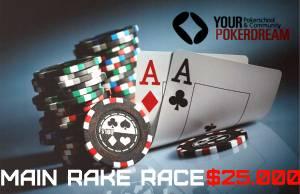 main rake race 25.000