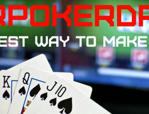The best Texas Holdem Poker Sites 2019