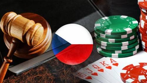 Czech Poker