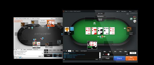 Poker Sofware