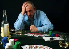 Spielsucht beim Poker