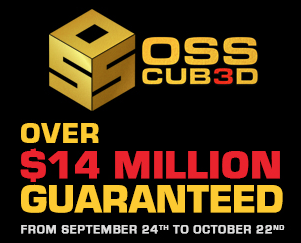 OSS Poker Series