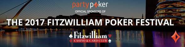 PartyPOker Fitzwilliam Festival