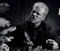 Tilt at poker