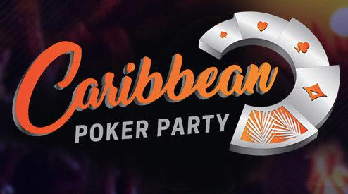 PartyPoker Caribbean Event