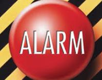 Alarm wegen Collusion