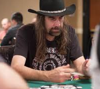 Poker Player Chris Ferguson