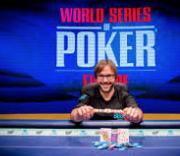 Marti Roca De Torres Pokerspieler