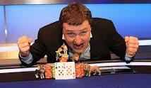TonyG Pokerspieler