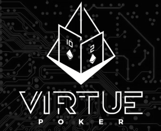 Virtue Poker Logo