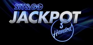 Sit&Go Jackpot