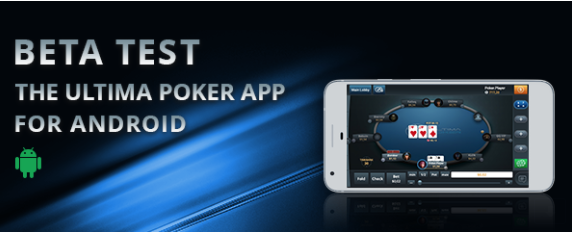Android App Ultima Poker