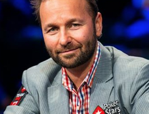 Daniel Negreanu and Amanda Leatherman are married