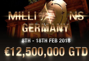 Millions Germany