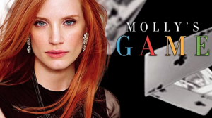 Mollys Game Pokerfilm