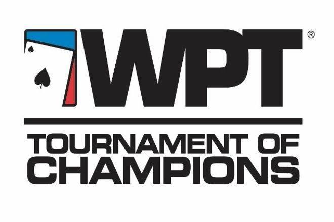 WTP турнир