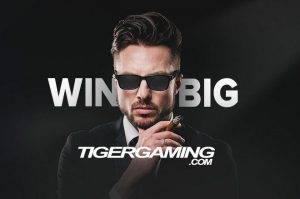 Tigergaming win big