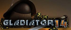 Bwin Gladiator