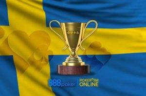 Poker-SM Online Championships Series