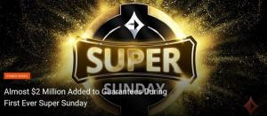 Super Sonntag Turniere