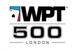 WTP500 Лондон