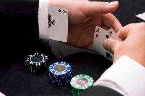 Мошенничество в покере