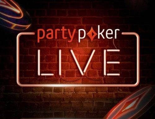 partypoker to host Online Day 1 and Day 2 for the partypoker LIVE tour
