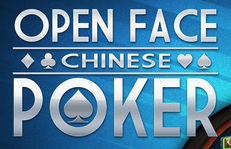 Open Face Poker