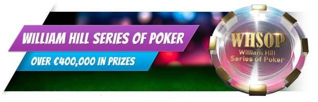турниры WHSOP2017