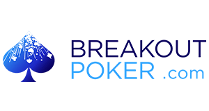 Register at Breakout Poker for Rakeback Offers