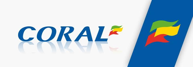 Coral poker лого