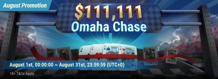 Omaha Promotion