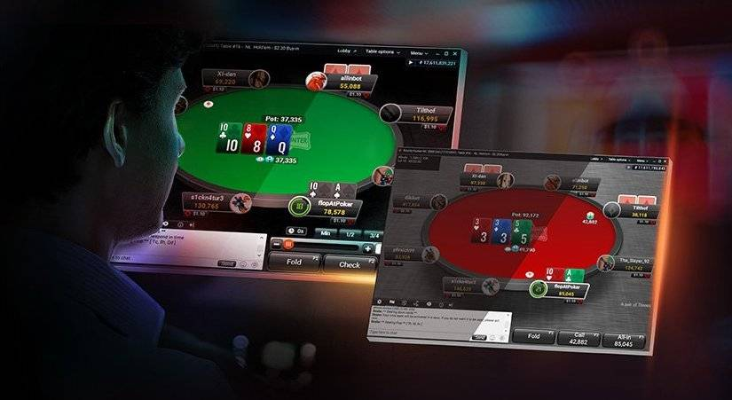 PartyPoker Software Update