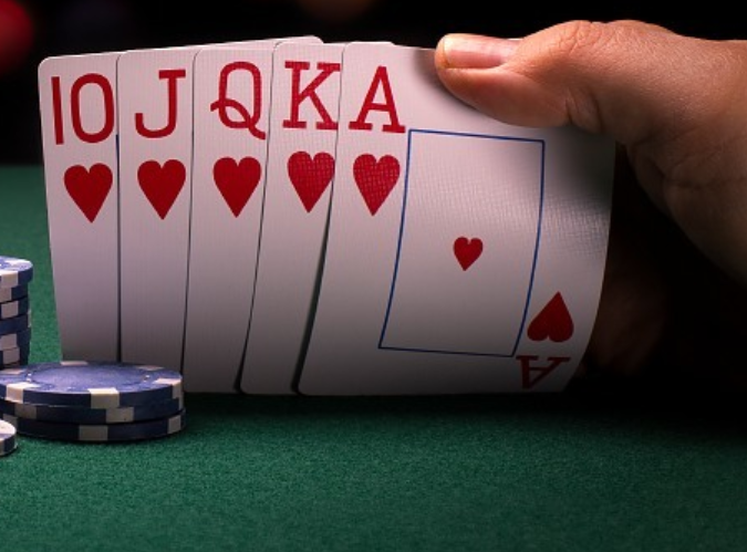 Die Pokerecke