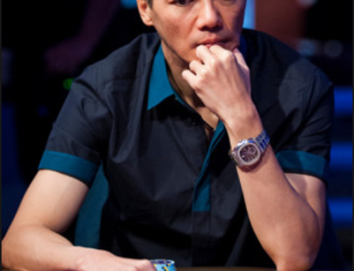 John Juanda Triumphs in Triton Poker Short-Deck for 250k HKD