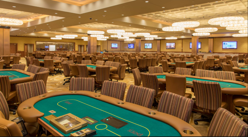 Casinos In Nrw Poker