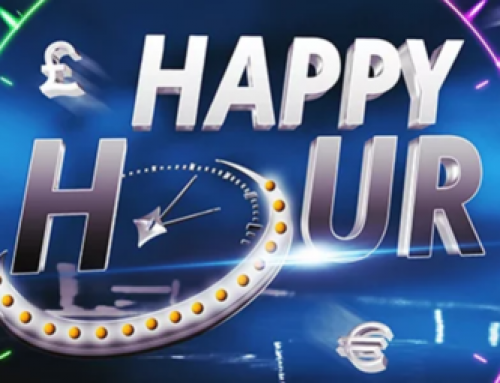 PartyPoker Happy Hour Promotion