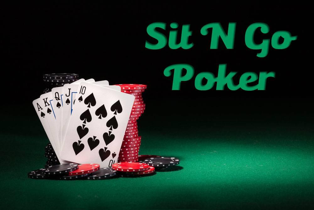 Лучшие сайты для игры в Sit&Go турниры