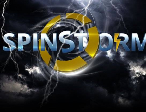 Spinstorm at PartyPoker and Bwin